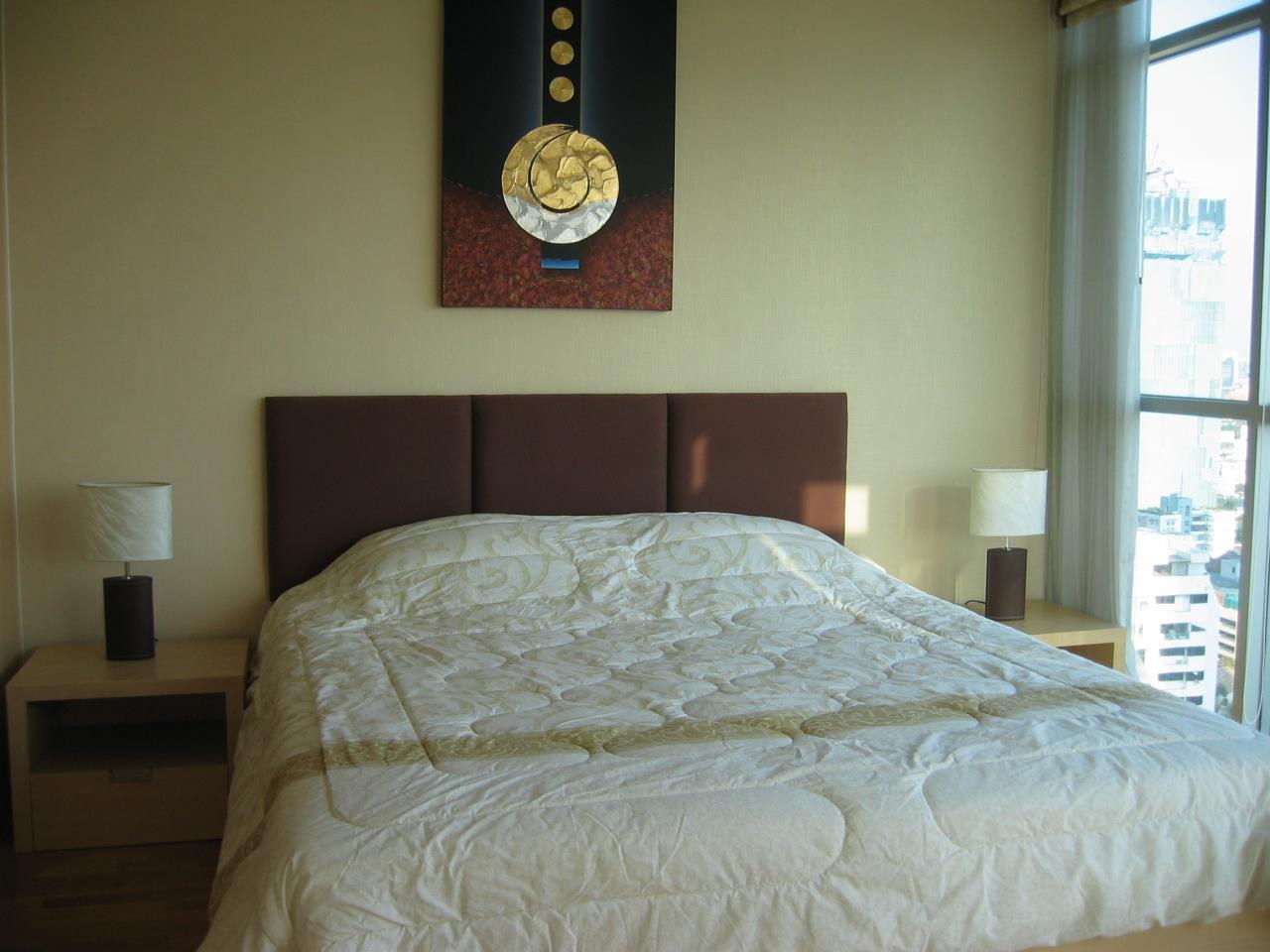 Piri Property Agency's 2 bedrooms Condominium  on 22 floor For Sale 2 4