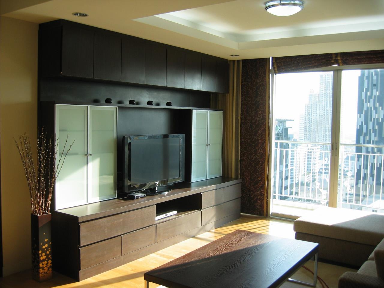 Piri Property Agency's 2 bedrooms Condominium  on 22 floor For Sale 2 1