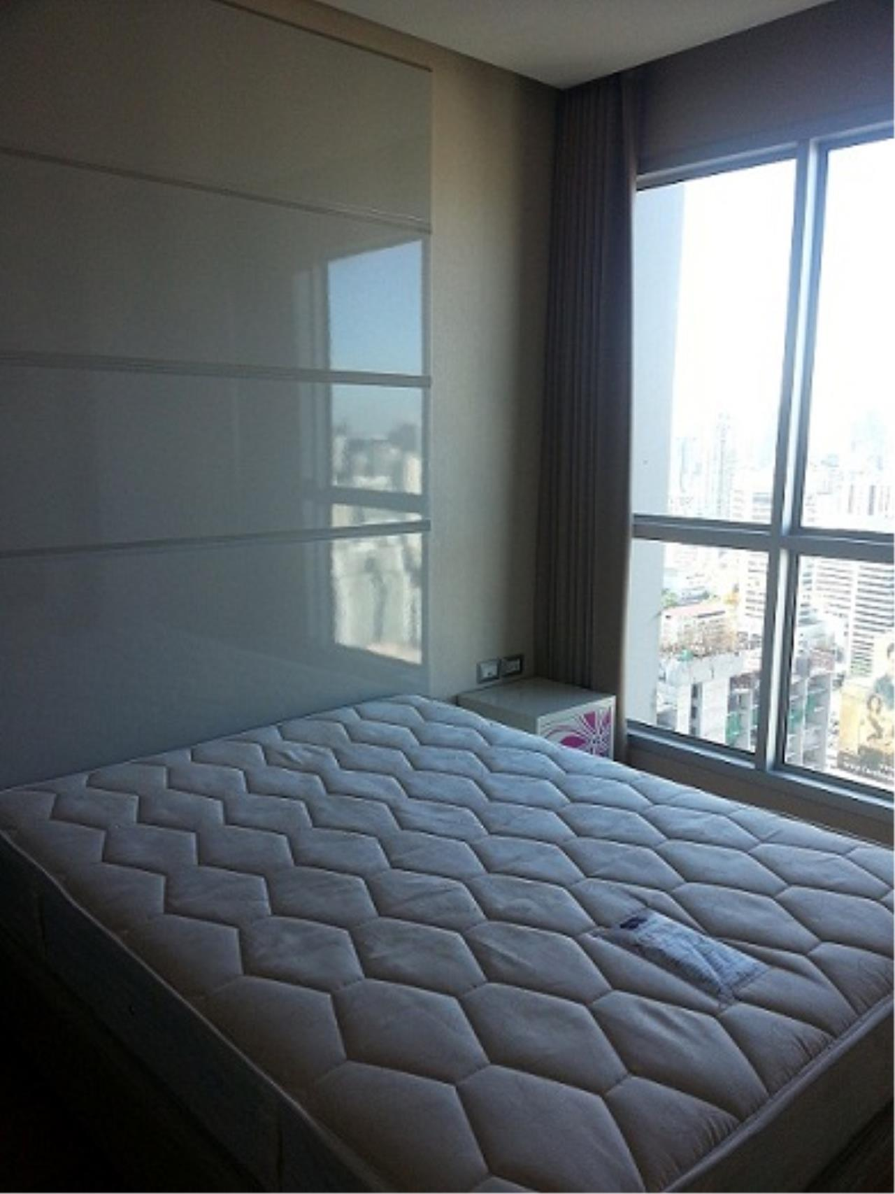 Piri Property Agency's one bedroom Condominium  on 41 floor For Sale 1 7