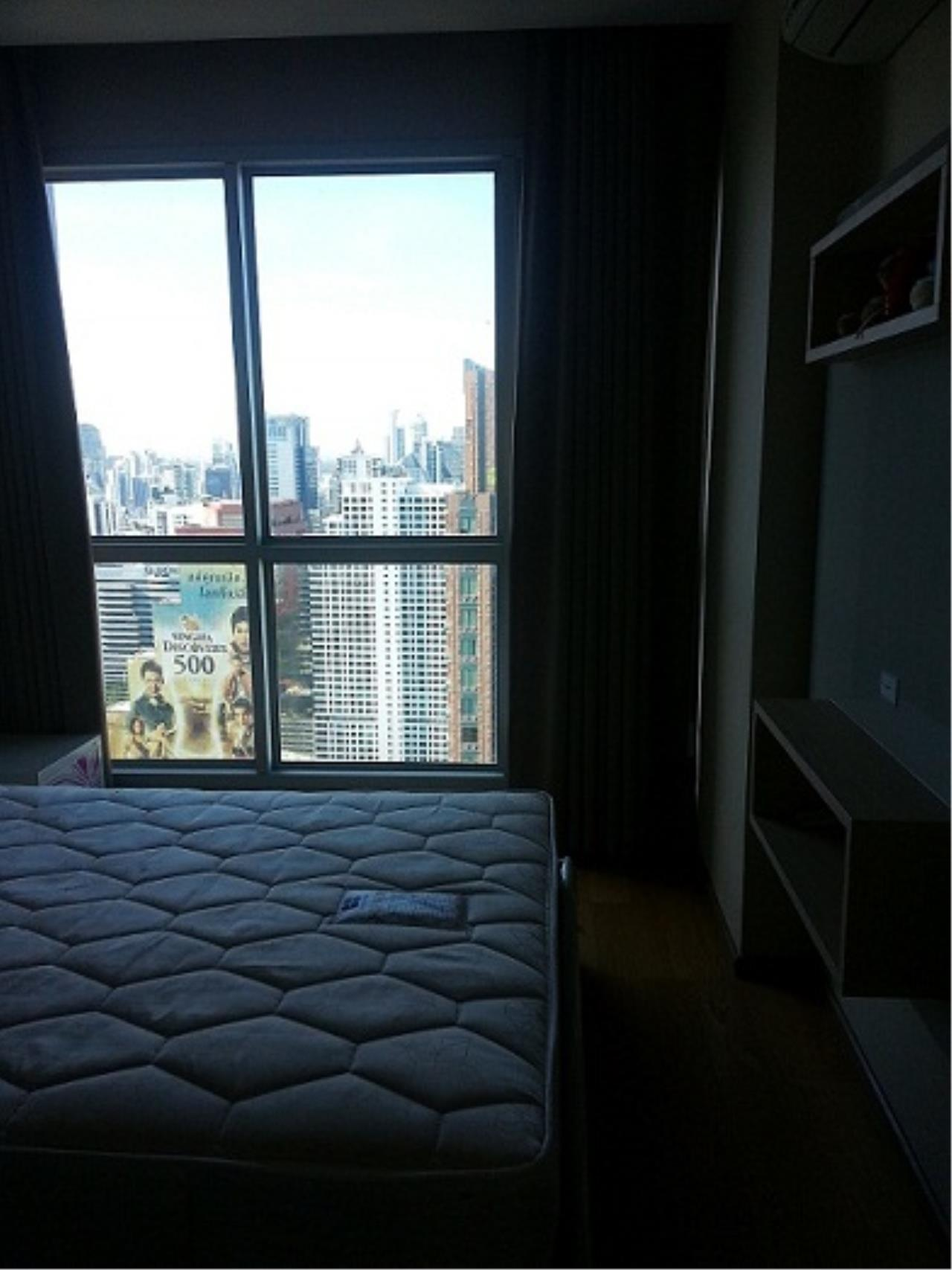 Piri Property Agency's one bedroom Condominium  on 41 floor For Sale 1 8