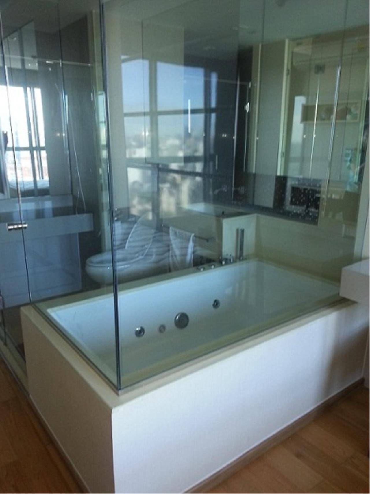 Piri Property Agency's one bedroom Condominium  on 41 floor For Sale 1 6