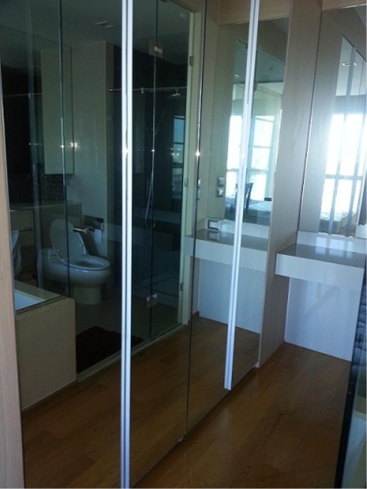Piri Property Agency's one bedroom Condominium  on 41 floor For Sale 1 9