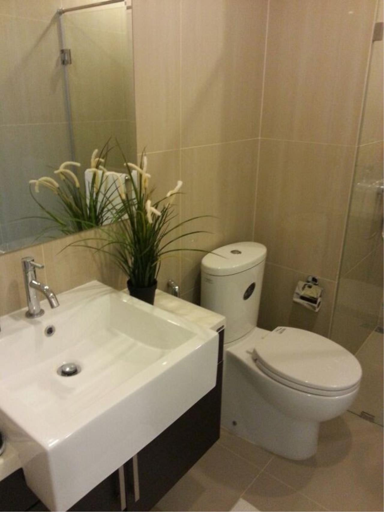 Piri Property Agency's 2 bedrooms Condominium  on 26 floor For Rent 2 14