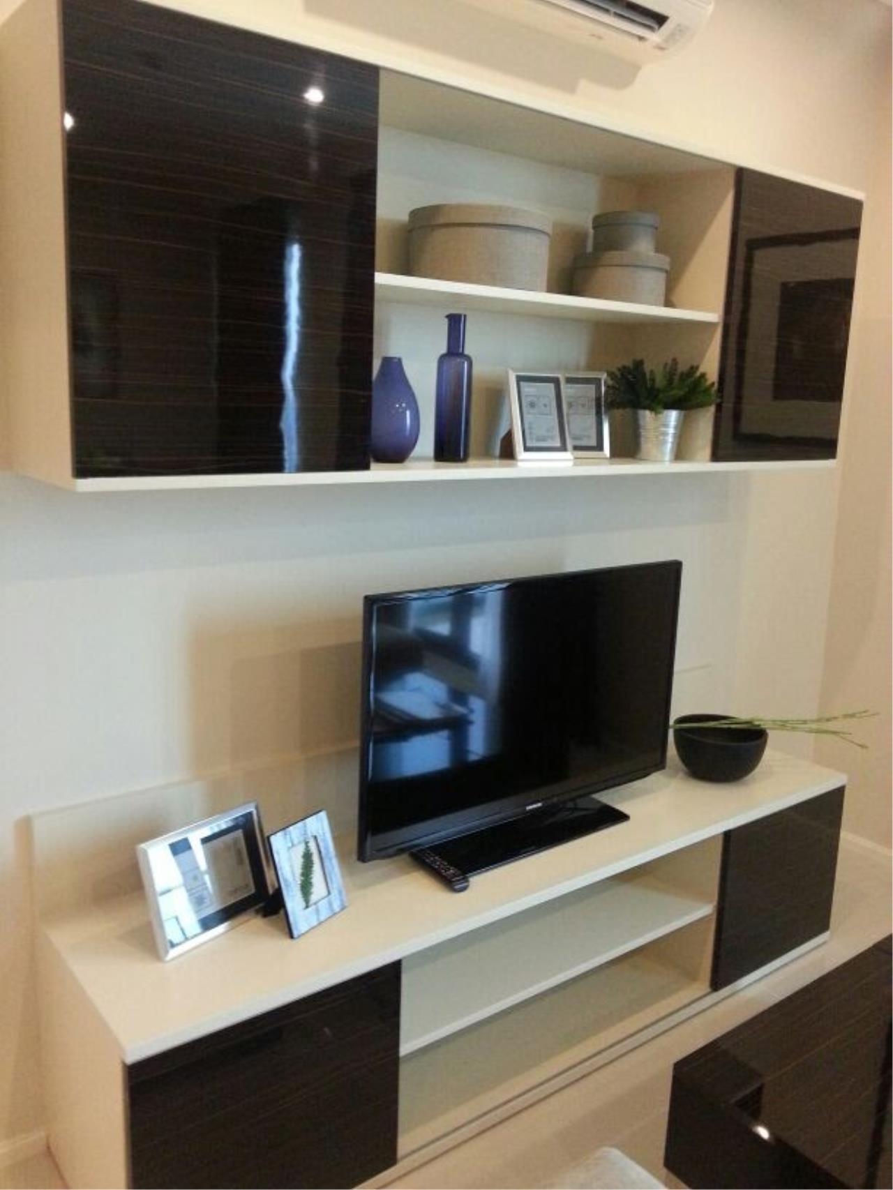 Piri Property Agency's 2 bedrooms Condominium  on 26 floor For Rent 2 2