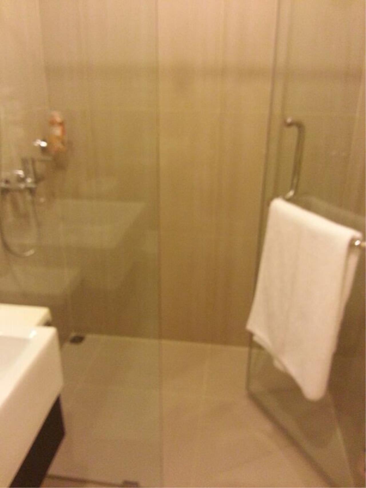 Piri Property Agency's 2 bedrooms Condominium  on 26 floor For Rent 2 8