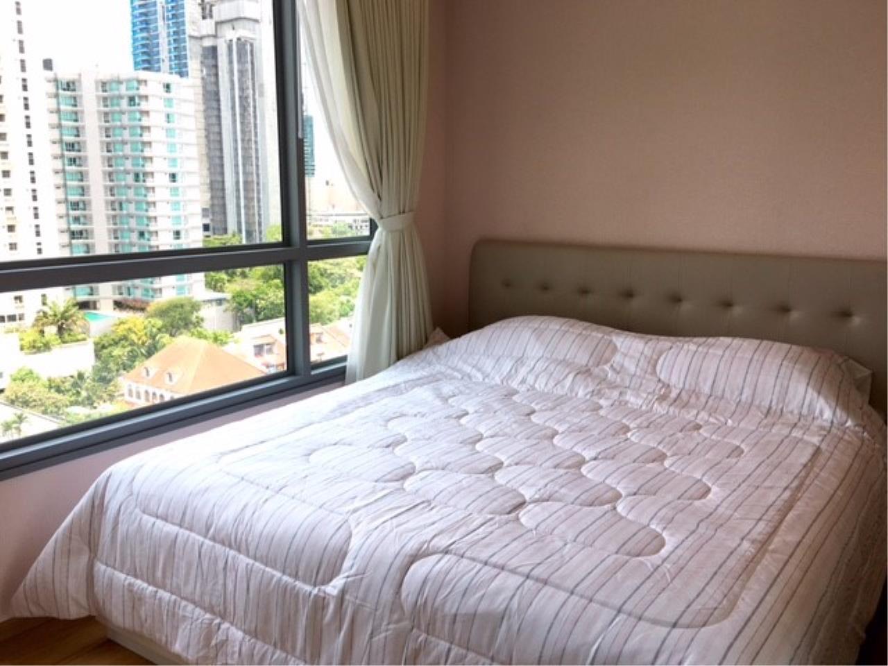 Piri Property Agency's 2 bedrooms Condominium  on 14 floor For Rent 2 6
