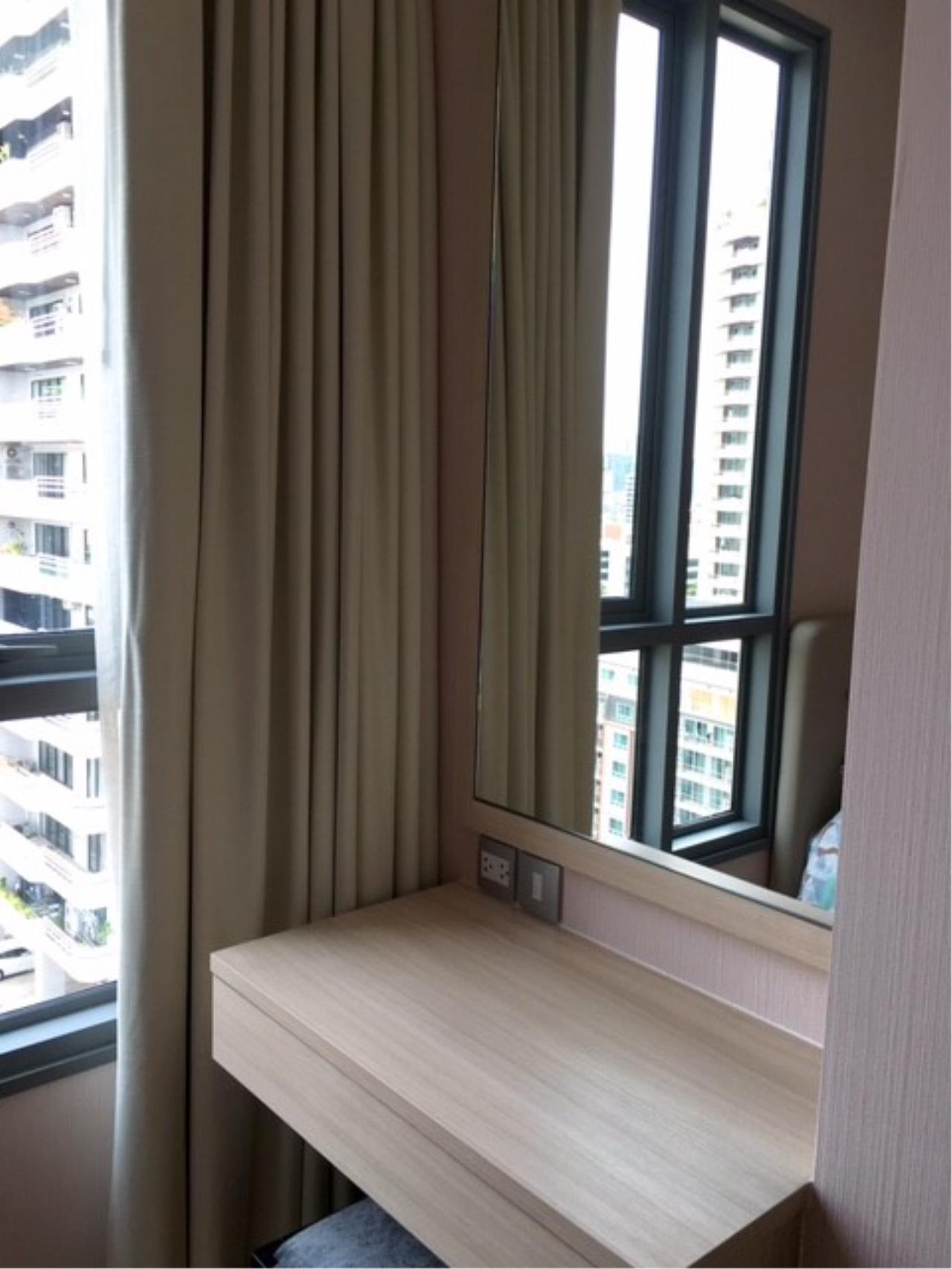 Piri Property Agency's 2 bedrooms Condominium  on 14 floor For Rent 2 10