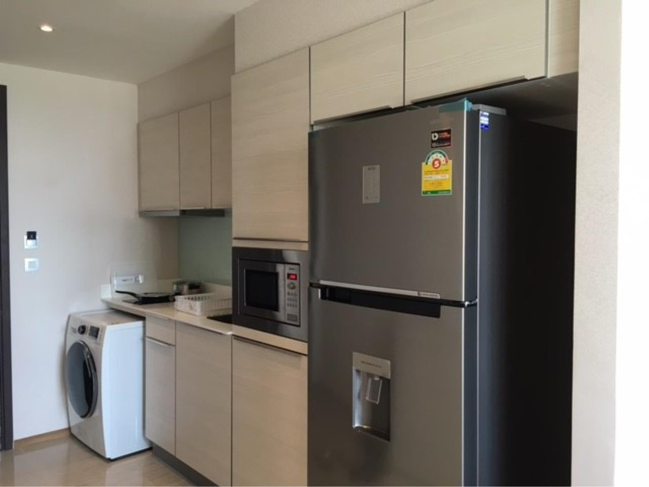 Piri Property Agency's 2 bedrooms Condominium  on 14 floor For Rent 2 12