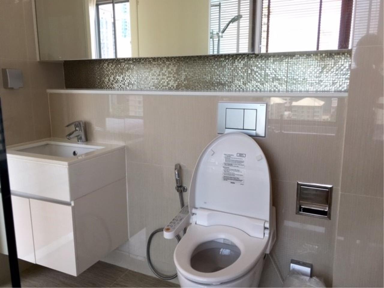 Piri Property Agency's 2 bedrooms Condominium  on 14 floor For Rent 2 16