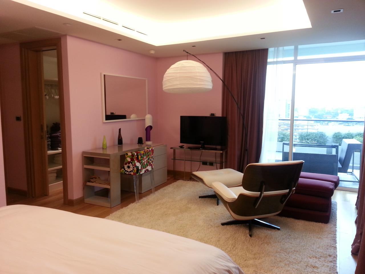 Piri Property Agency's one bedroom Condominium  on 18 floor For Rent 1 5