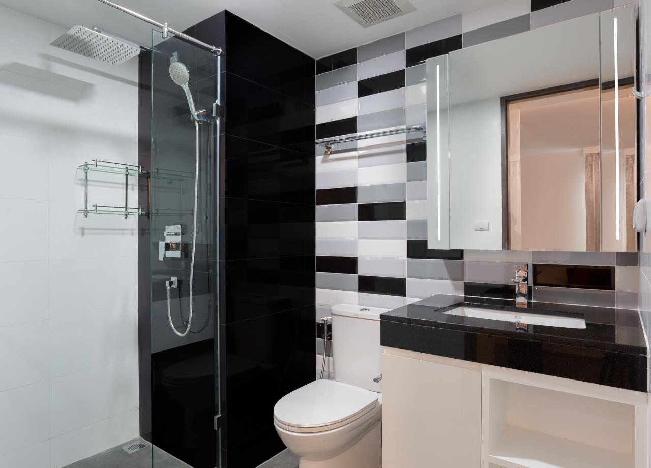 Piri Property Agency's one bedroom Condominium  on 2 floor For Rent 1 1