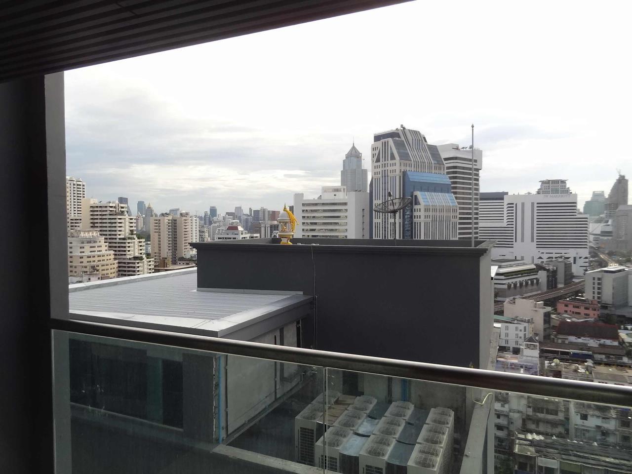 Piri Property Agency's 2 bedrooms Condominium  on 14 floor For Sale 2 4