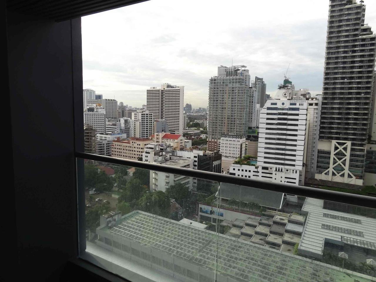 Piri Property Agency's 2 bedrooms Condominium  on 14 floor For Sale 2 6