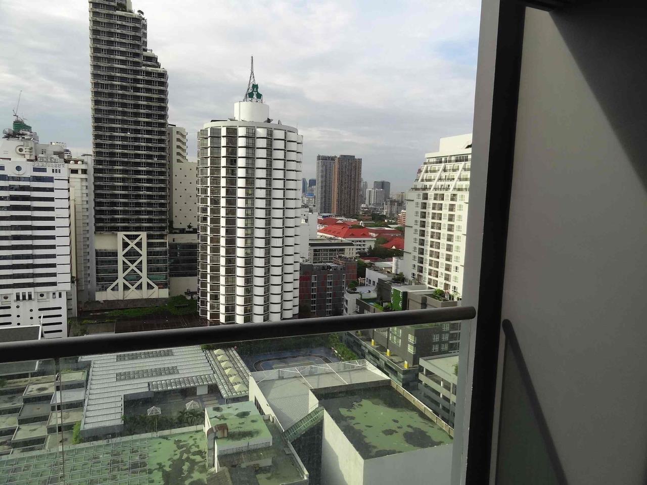 Piri Property Agency's 2 bedrooms Condominium  on 14 floor For Sale 2 8