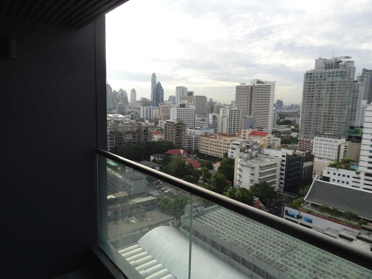 Piri Property Agency's 2 bedrooms Condominium  on 14 floor For Sale 2 9