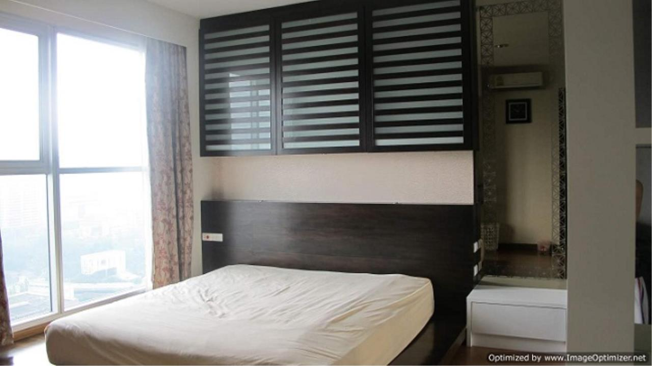 Piri Property Agency's 2 bedrooms Condominium  on 23 floor For Rent 2 12