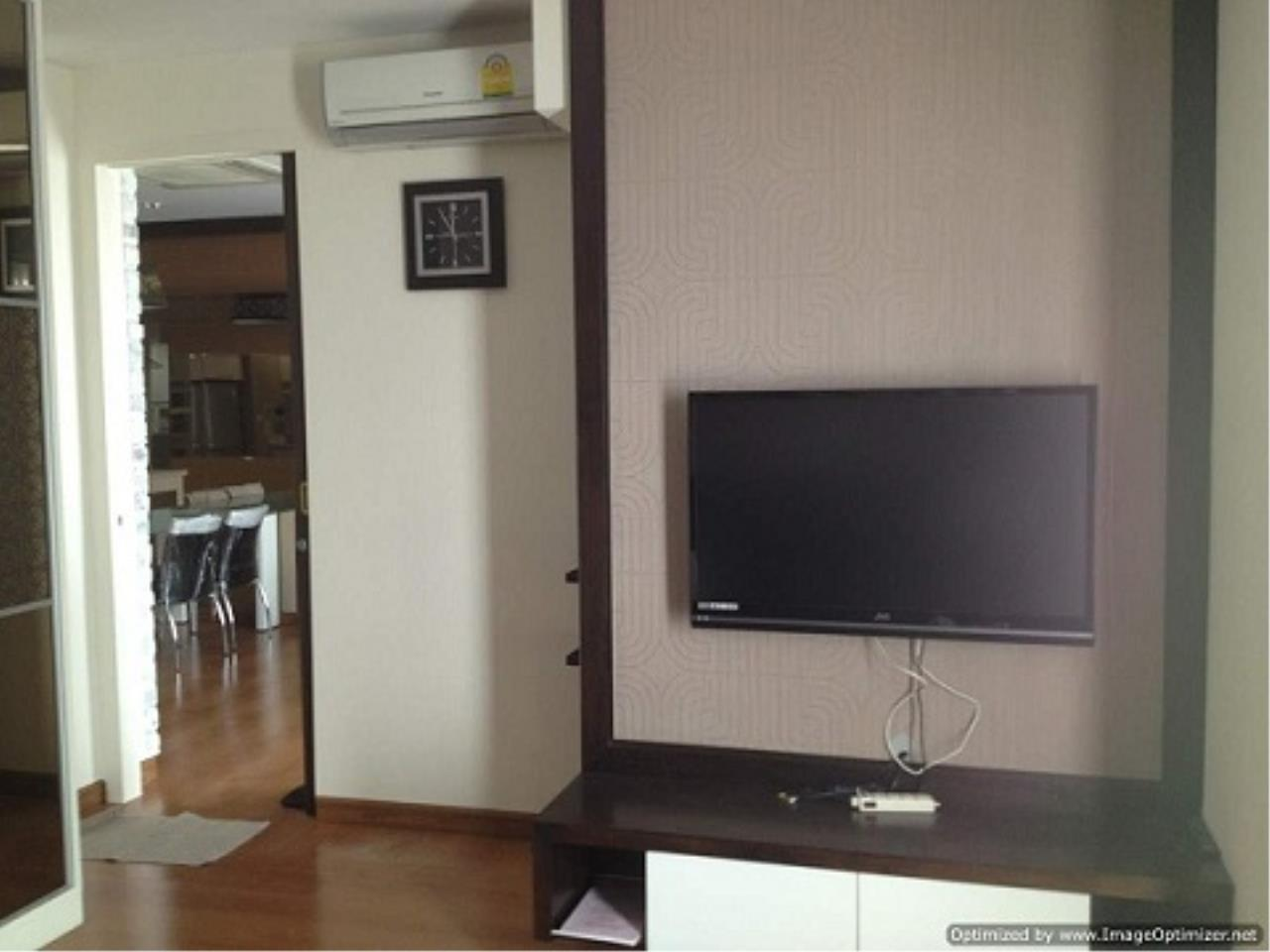 Piri Property Agency's 2 bedrooms Condominium  on 23 floor For Rent 2 13