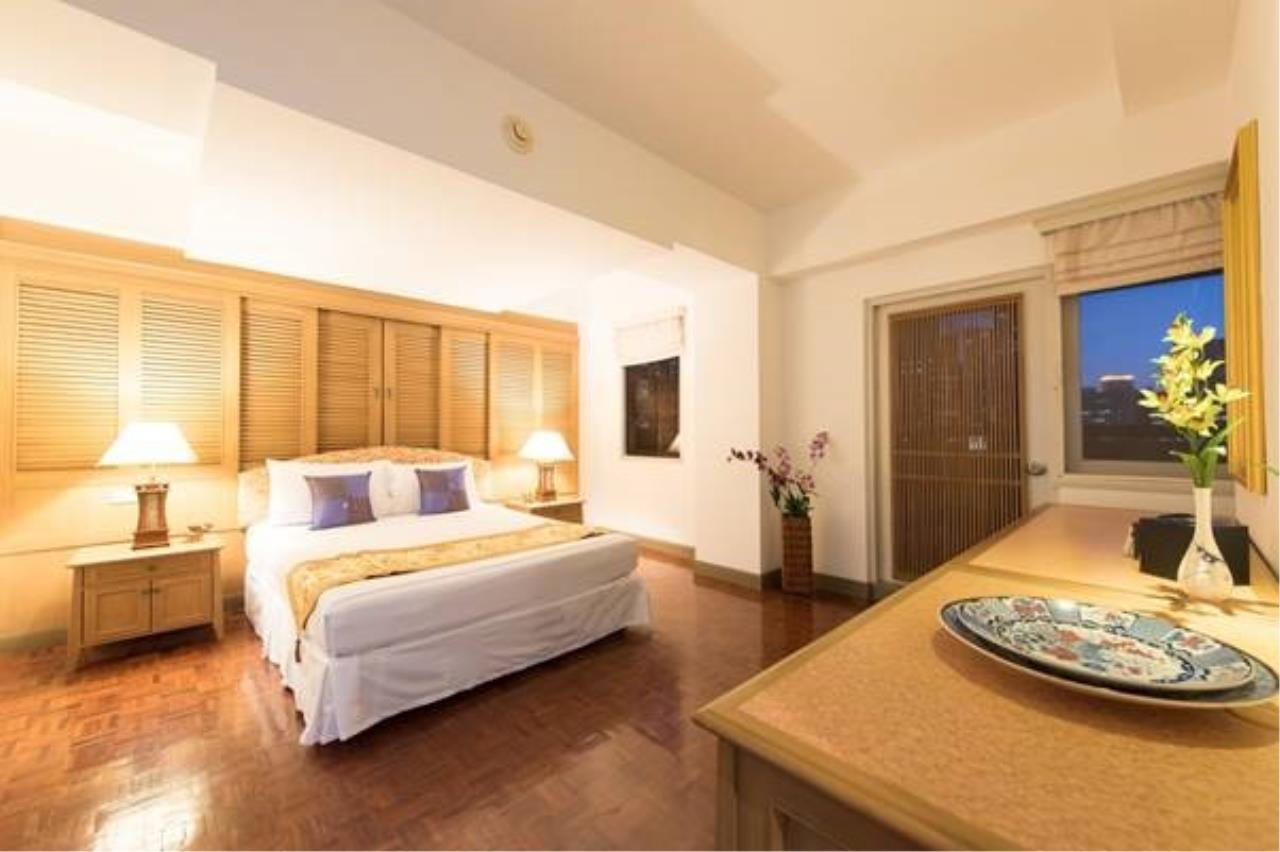 Piri Property Agency's 3 bedrooms   on 10 Building B floor For Rent 3 9