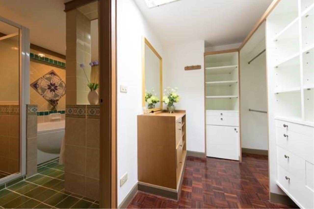 Piri Property Agency's 3 bedrooms   on 10 Building B floor For Rent 3 11