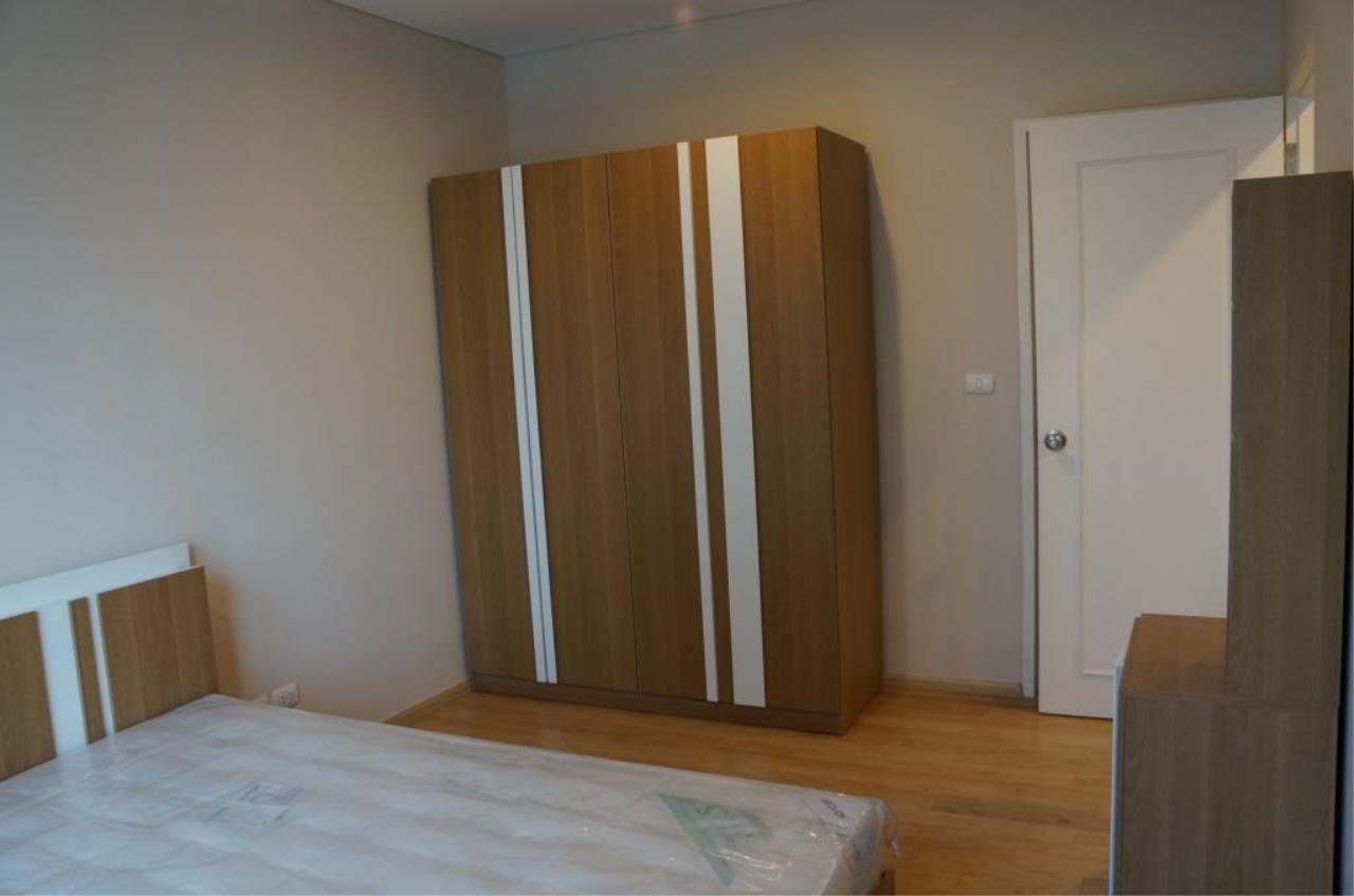 Piri Property Agency's one bedroom Condominium  on 26 floor For Rent 1 4
