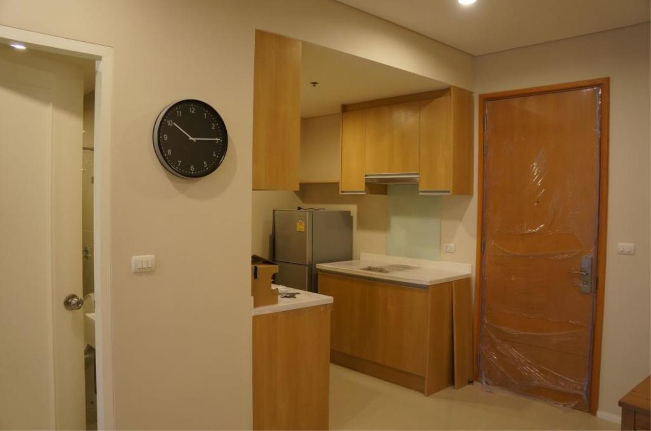 Piri Property Agency's one bedroom Condominium  on 26 floor For Rent 1 6