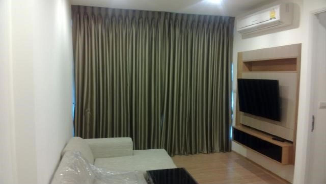 Piri Property Agency's one bedroom Condominium  on 31 floor For Rent 1 1