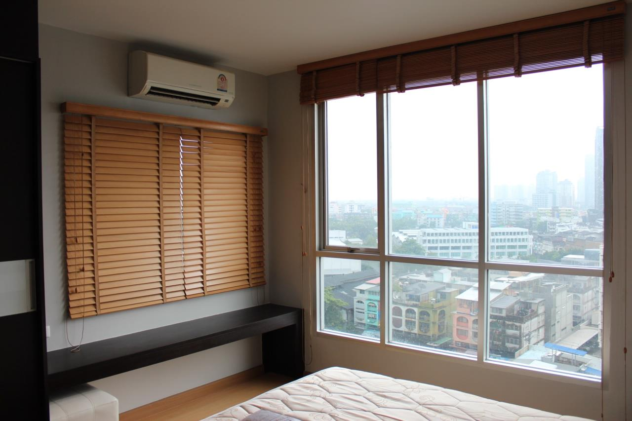 Piri Property Agency's one bedroom Condominium  For Sale 1 9