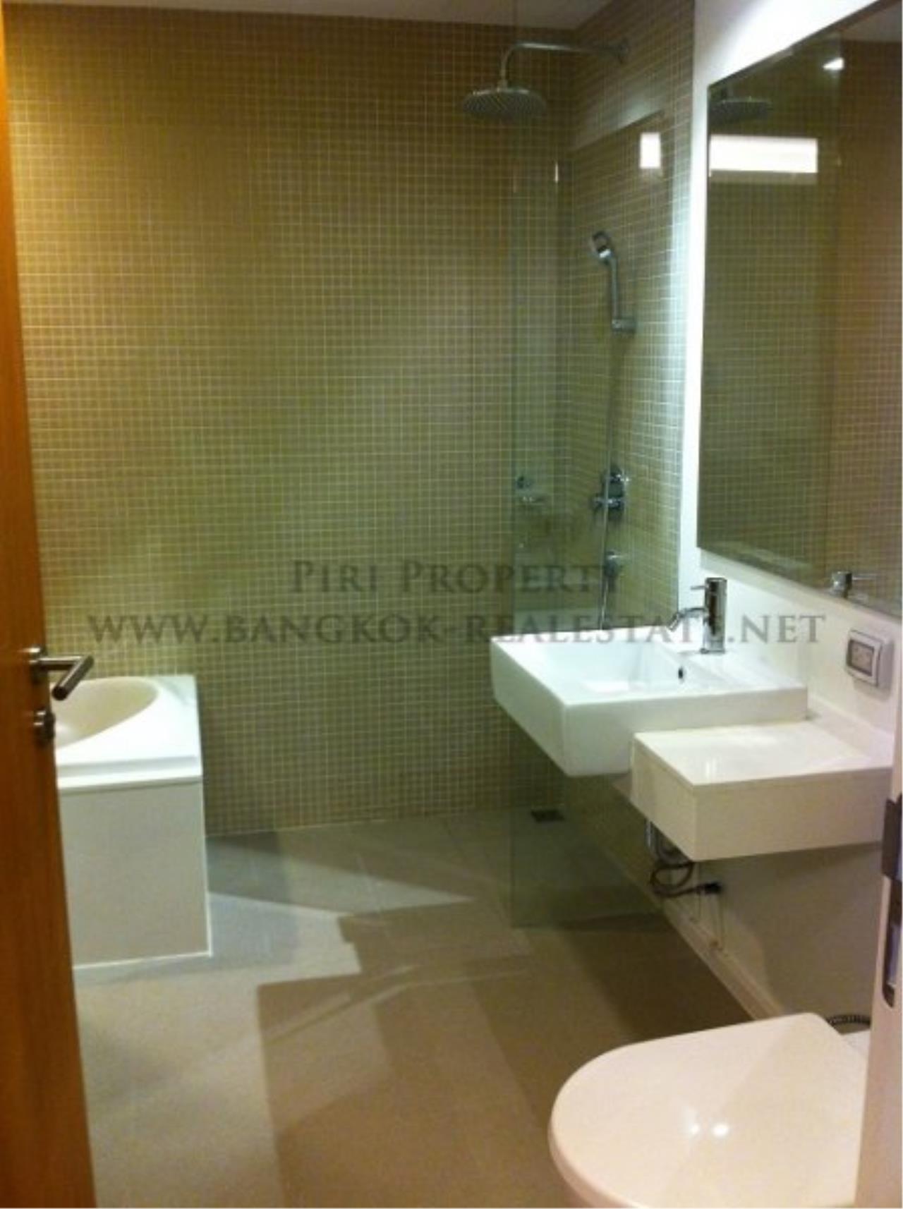 Piri Property Agency's The Nest Ploenchit for Rent - Cozy 1 Bedroom Condo for Rent 4