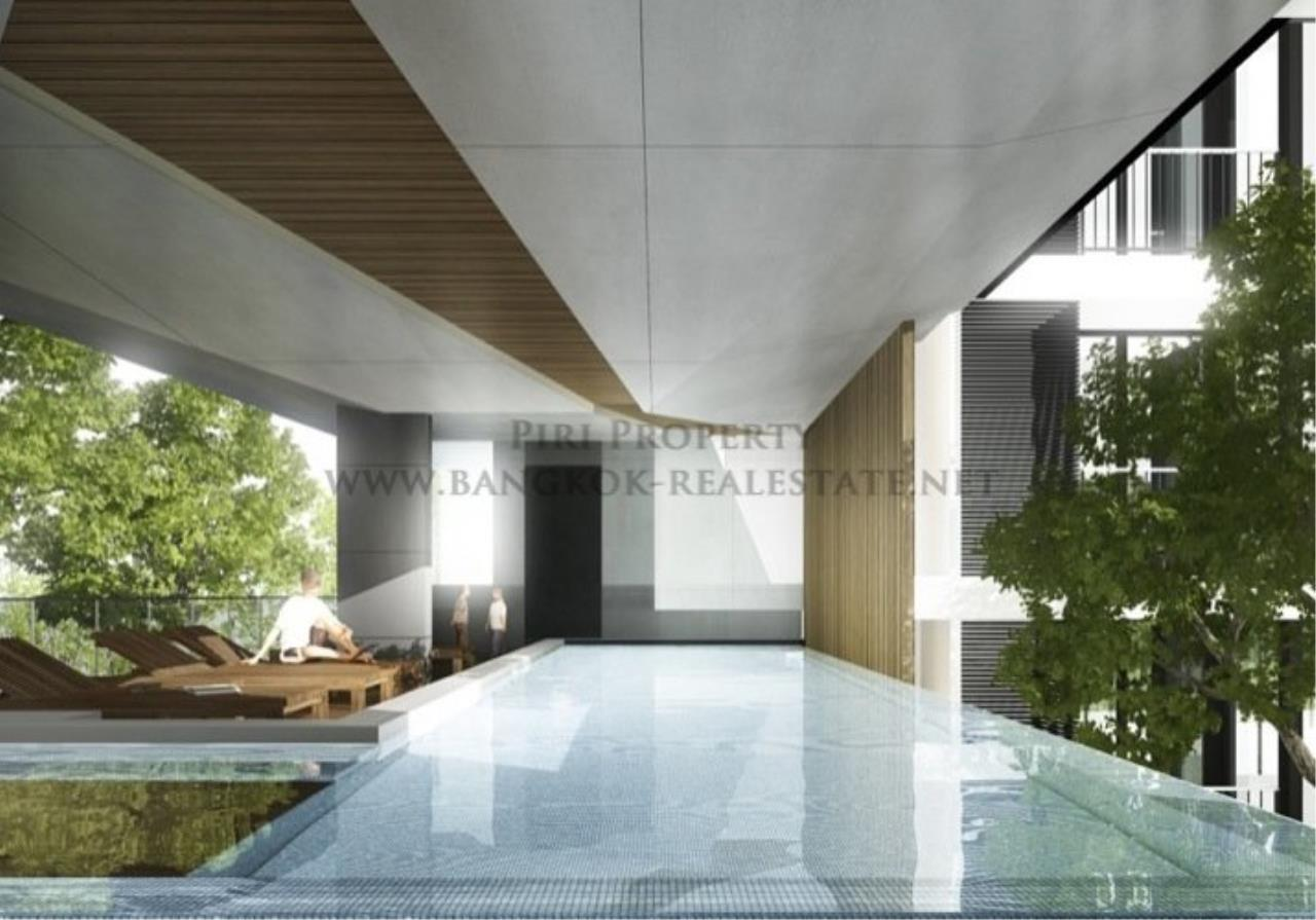Piri Property Agency's D25 Thonglor for Sale - Brand New Condo - 1 Bed 2