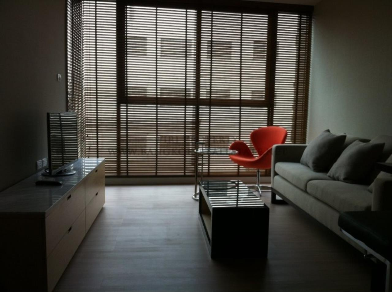 Piri Property Agency's D25 Thonglor for Sale - Brand New Condo - 1 Bed 1