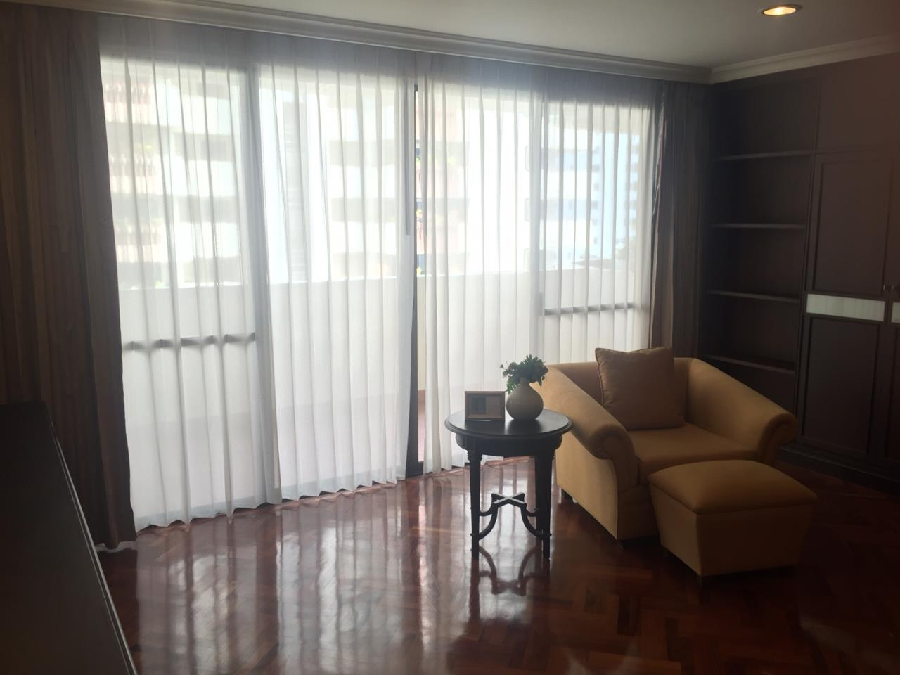 Piri Property Agency's 3 bedrooms Condominium  For Rent 3 14