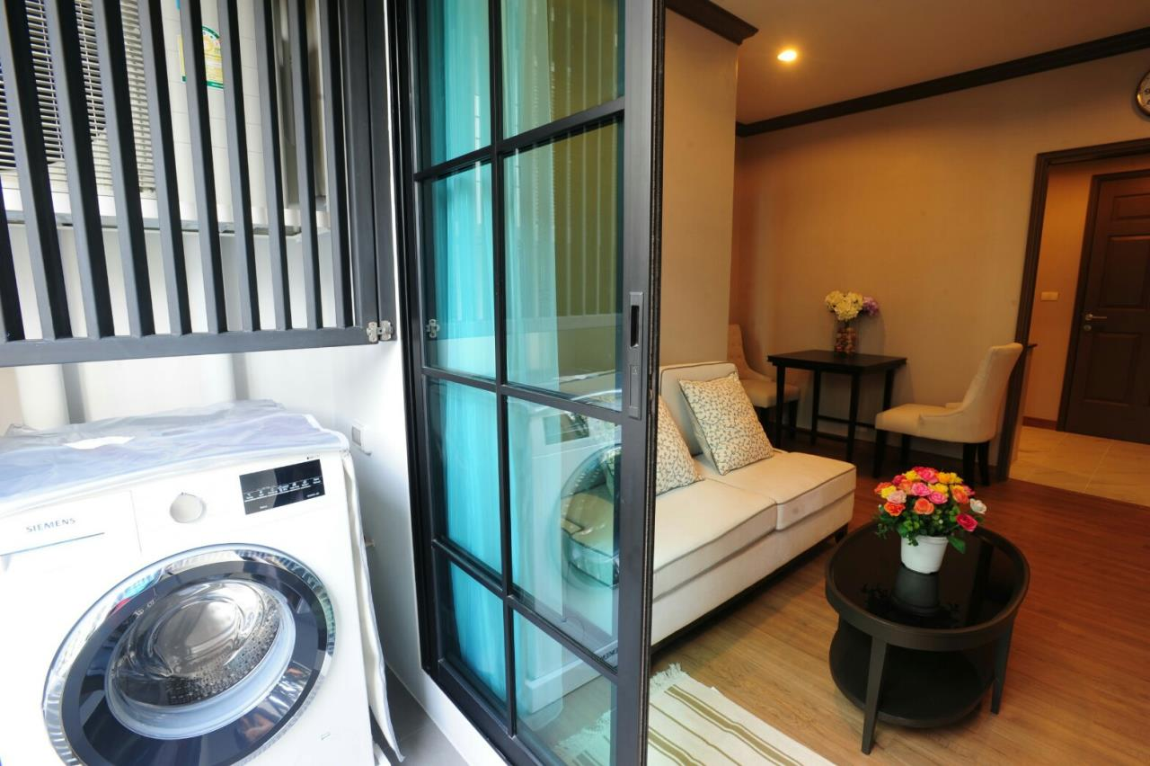 Piri Property Agency's one bedroom Condominium  For Sale 1 4