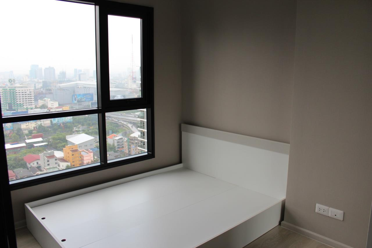 Piri Property Agency's one bedroom Condominium  on 25 floor For Sale 1 7