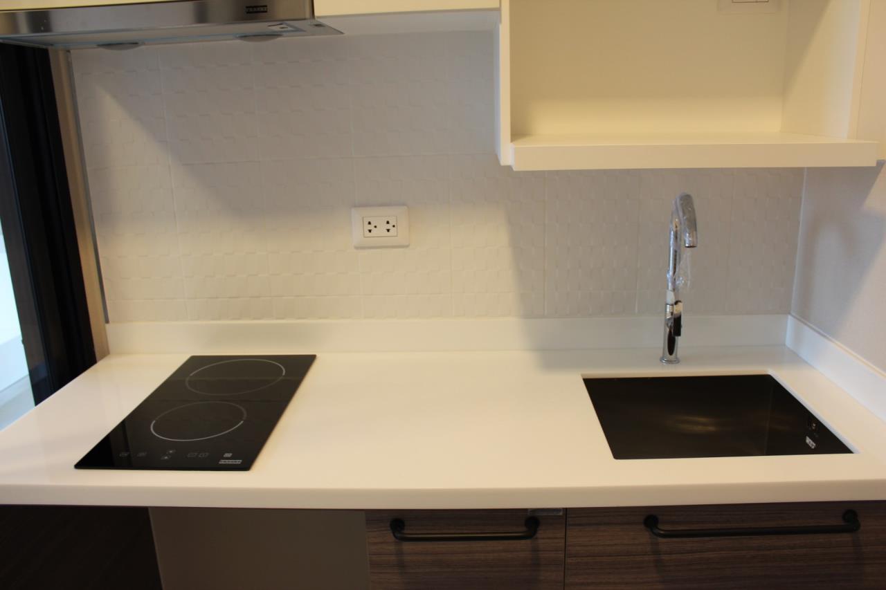 Piri Property Agency's one bedroom Condominium  on 25 floor For Sale 1 11