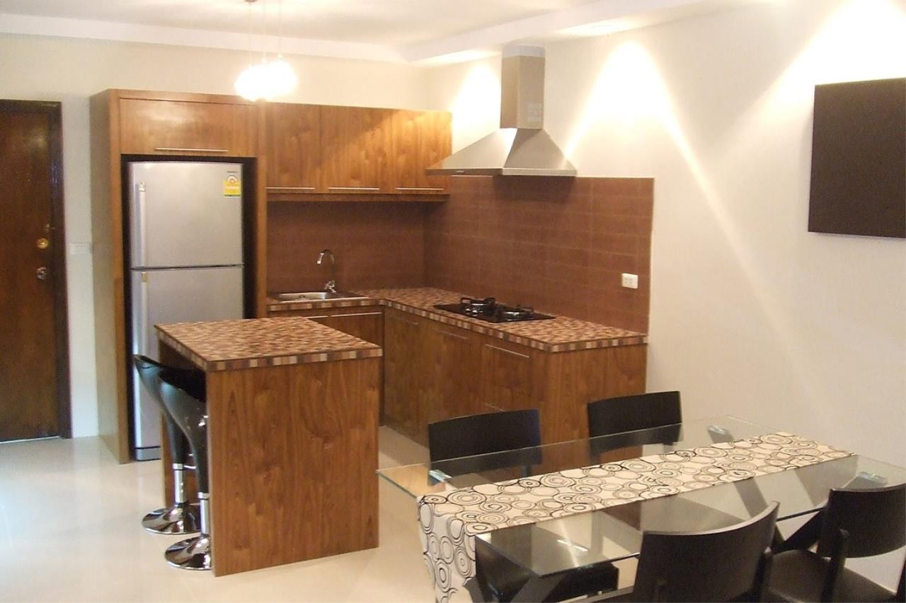 Piri Property Agency's 2 bedrooms Condominium  on 13 floor For Rent 2 1