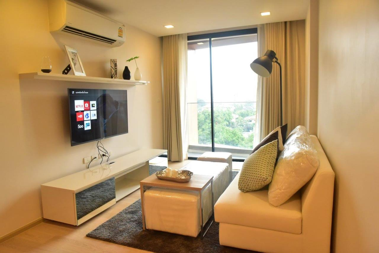 Piri Property Agency's 2 bedrooms Condominium  on 7 floor For Sale 2 1
