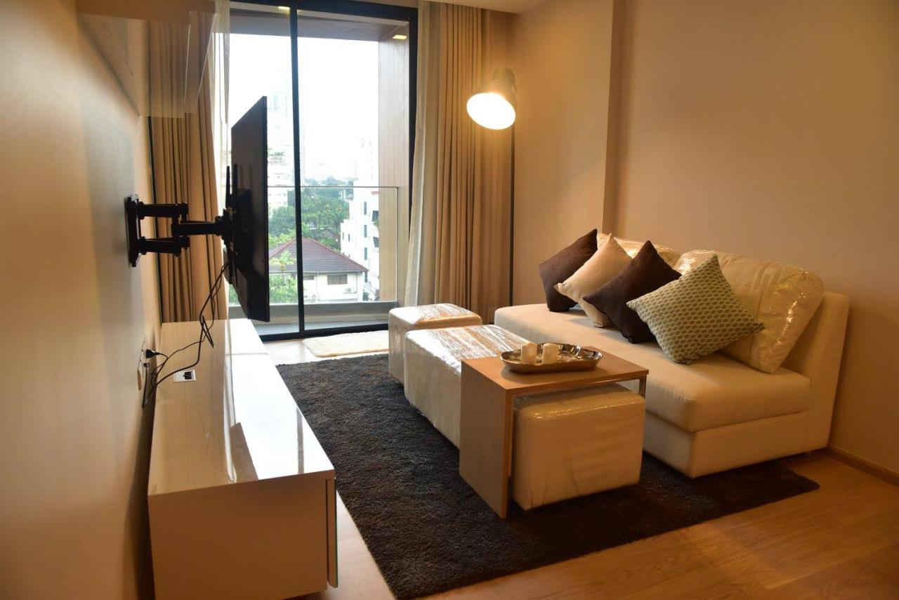 Piri Property Agency's 2 bedrooms Condominium  on 7 floor For Sale 2 19