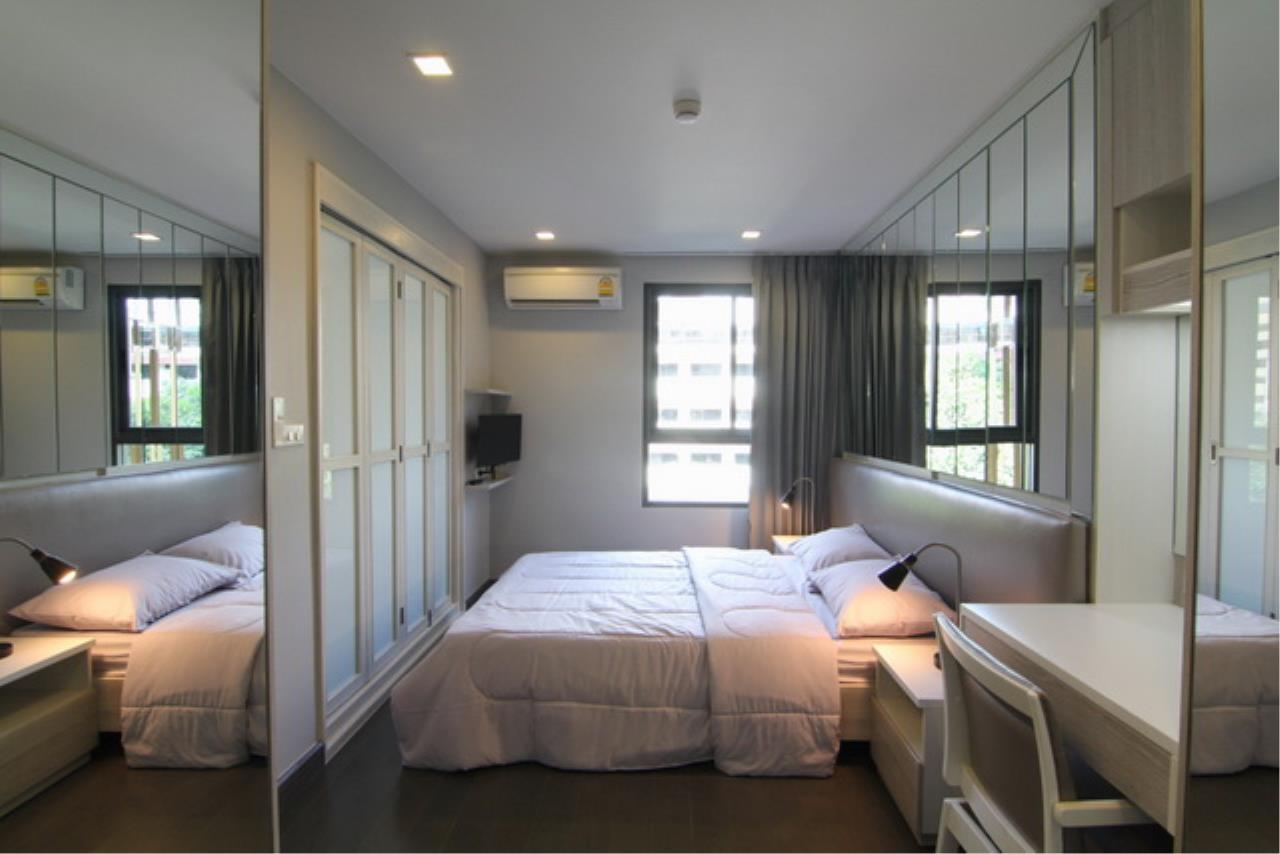 Piri Property Agency's one bedroom Condominium  on 4 floor For Sale 1 2