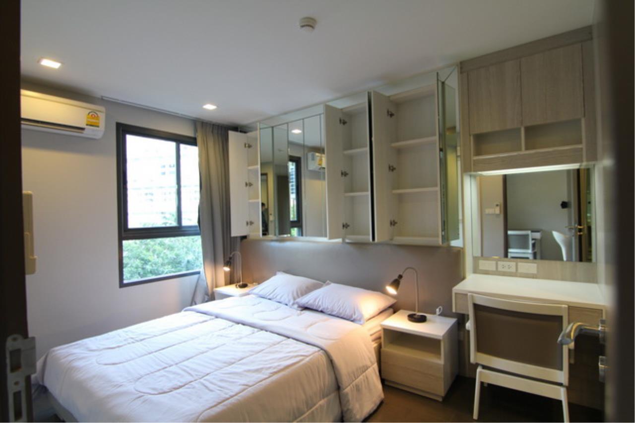 Piri Property Agency's one bedroom Condominium  on 4 floor For Sale 1 5