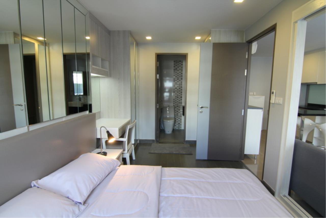 Piri Property Agency's one bedroom Condominium  on 4 floor For Sale 1 6