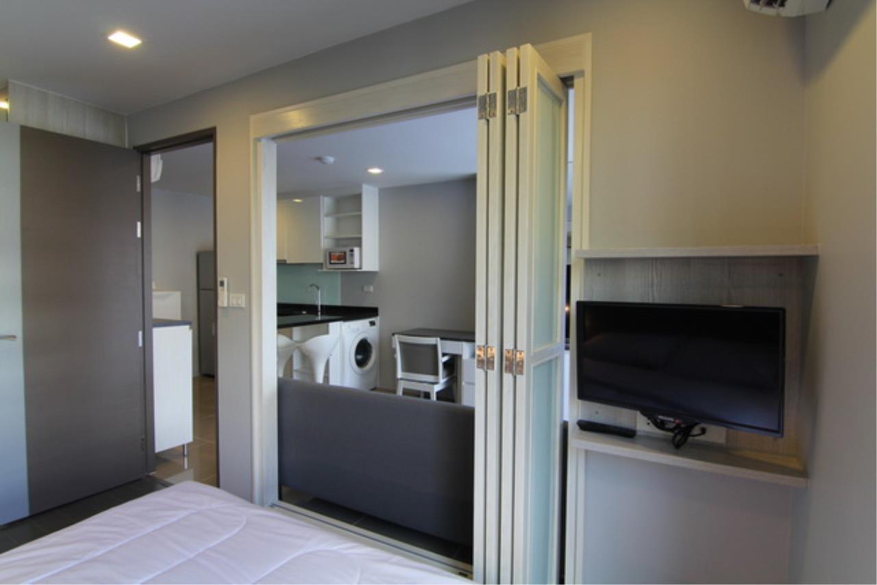 Piri Property Agency's one bedroom Condominium  on 4 floor For Sale 1 8
