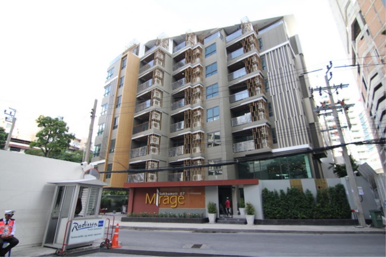 Piri Property Agency's one bedroom Condominium  on 4 floor For Sale 1 9