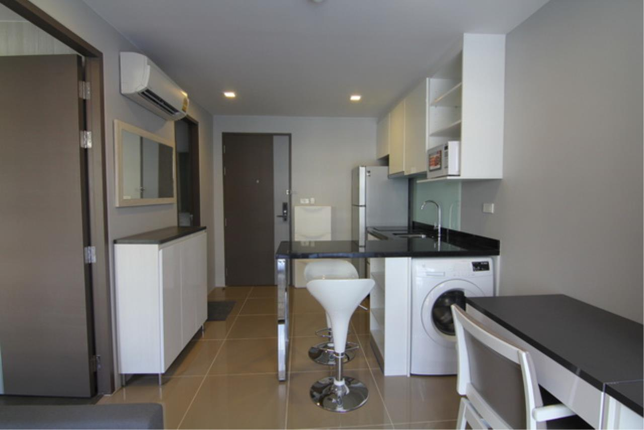 Piri Property Agency's one bedroom Condominium  on 4 floor For Sale 1 11