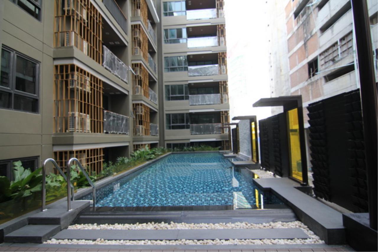 Piri Property Agency's one bedroom Condominium  on 4 floor For Sale 1 17