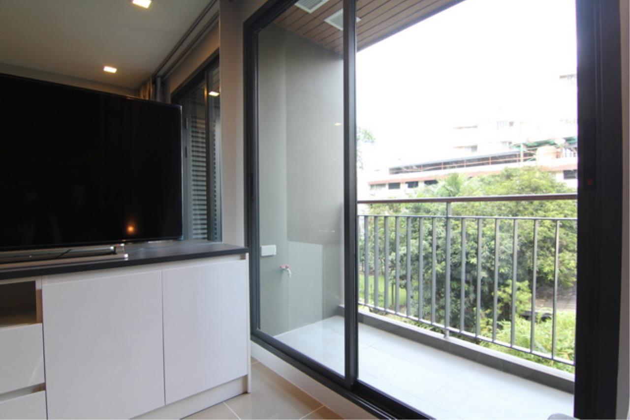 Piri Property Agency's one bedroom Condominium  on 4 floor For Sale 1 19