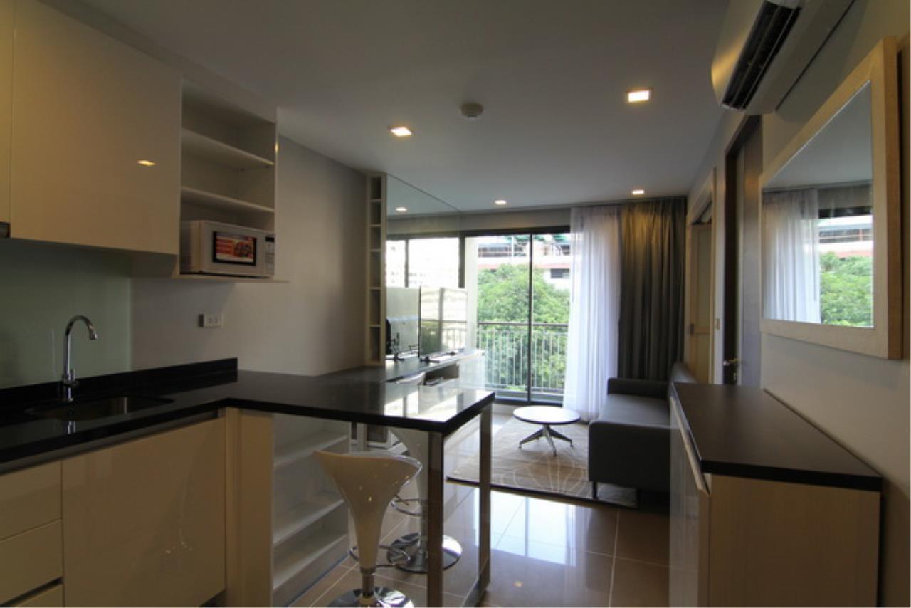 Piri Property Agency's one bedroom Condominium  on 4 floor For Sale 1 21