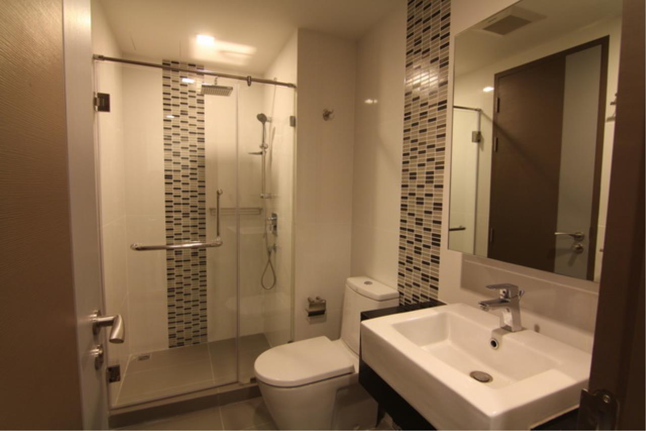 Piri Property Agency's one bedroom Condominium  on 4 floor For Sale 1 22
