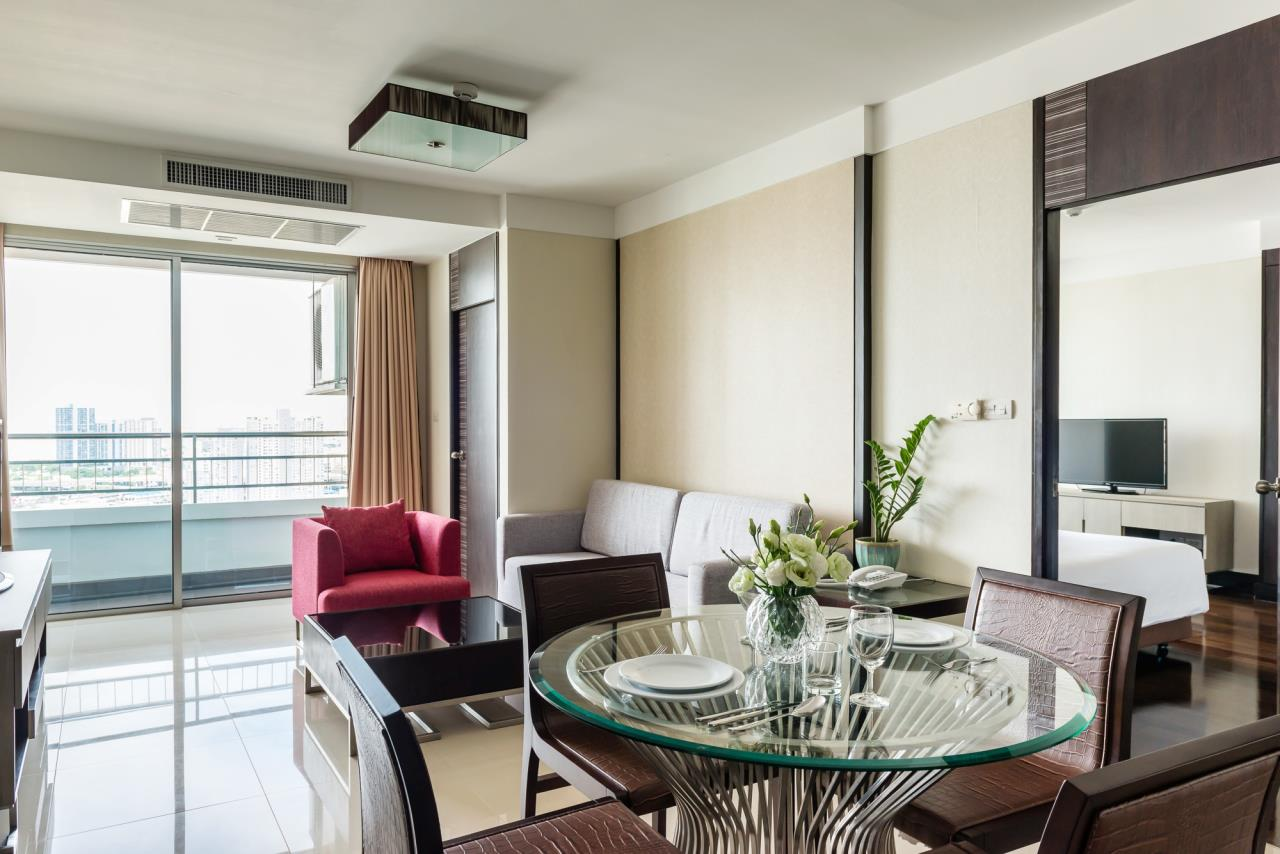 Piri Property Agency's one bedroom   For Rent 1 9
