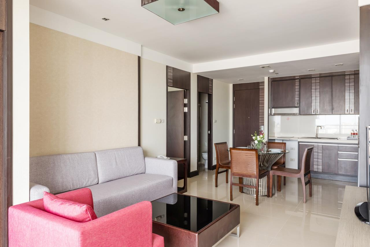 Piri Property Agency's one bedroom   For Rent 1 10