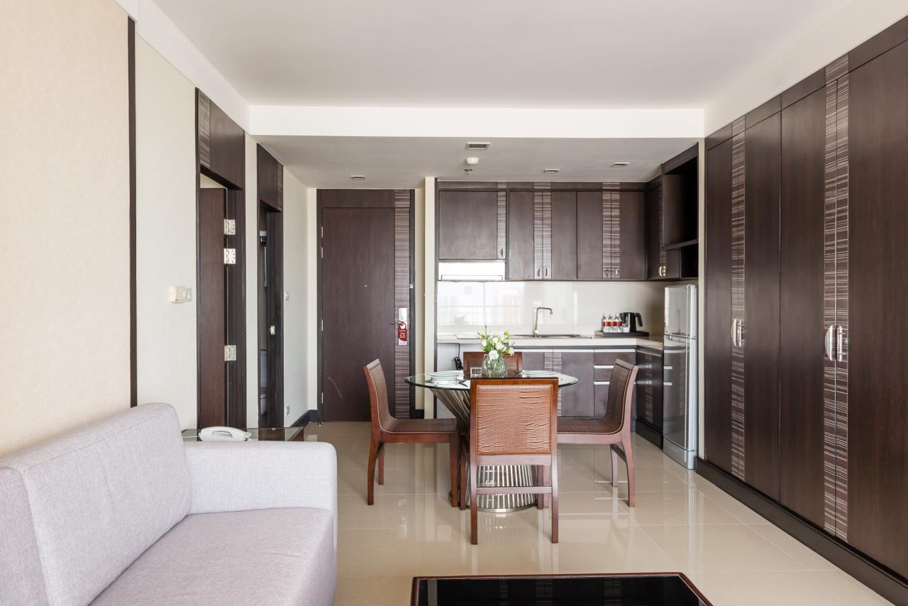 Piri Property Agency's one bedroom   For Rent 1 11